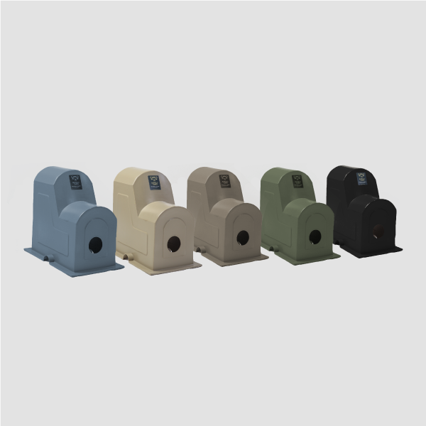 Buffalo Tanks Products - Pump Cover